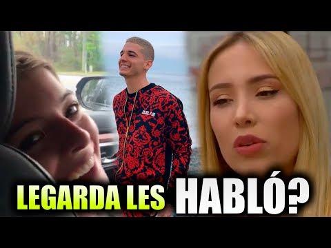 DE NO CREER: Legarda Se Manifiesta Con Su Voz En Dos Videos | Sus Padres Y Luisa Aseguran Que Fue El