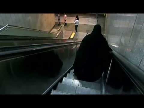 Metro in Tehran, Iran