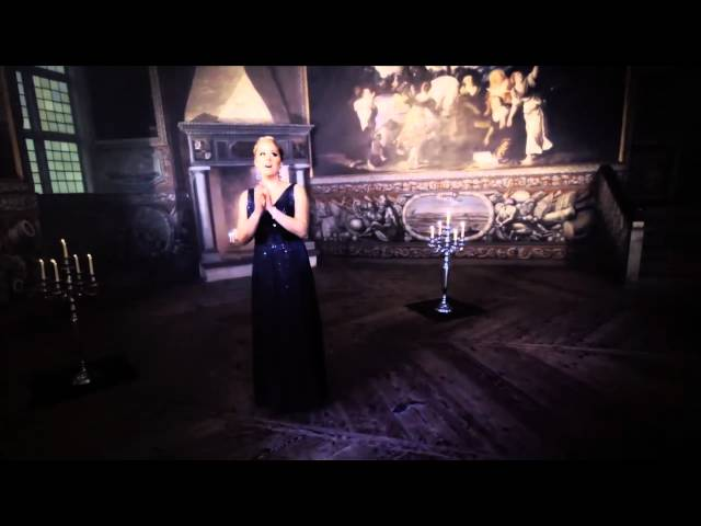 Viktoria Tocca - Dark Waltz (official music video)
