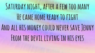 Church Bells Carrie Underwood lyrics