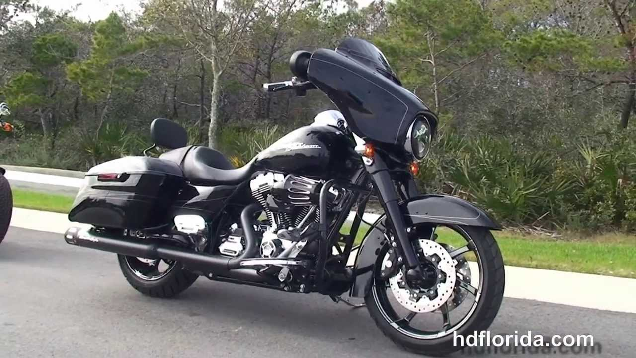 new 2014 harley davidson street glide special motorcycle for sale infotainment system youtube. Black Bedroom Furniture Sets. Home Design Ideas