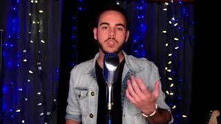 Speechless- Dan + Shay (Stephen Quinn Cover) Video