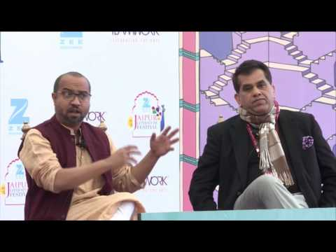 #ZeeJLF2017: Brave New World: The Virtual Economy and Beyond