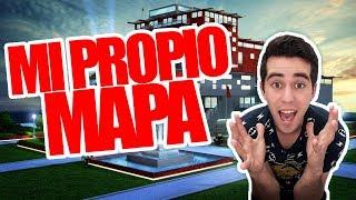 MI PROPIO MAPA DE ROBLOX!