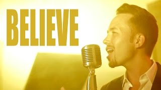 "Cher / Henderson - ""Believe"" W/Lyrics (Michele Grandinetti Cover)"