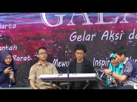 Gelar Aksi dan Kreasi MAN 2 Kota Bogor, 17-18 Desember 2015