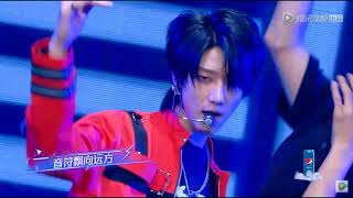 [ENG SUB] SEVENTEEN THE8 (徐明浩 Xu Minghao) - 拍手 (Clap Chinese Version)