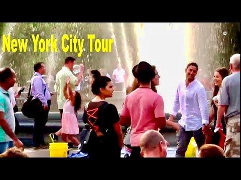 New York City Travel Tour - Manhattan - HD