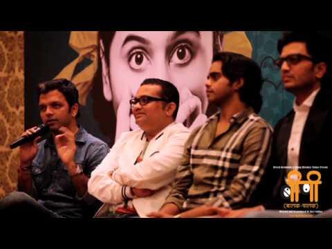 BP (Balak-Palak) Upcoming Marathi Movie First Look Launch
