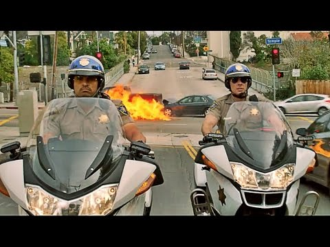 'CHiPs' Official Trailer (2017) | Dax Shepard, Michael Peña