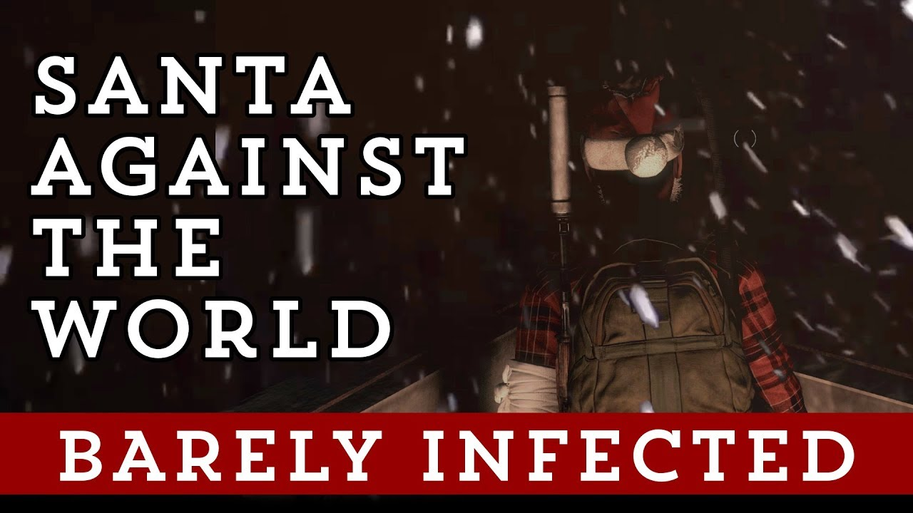 DayZ Village News - Page 3 - Barely Infected - Also home of the DayZ