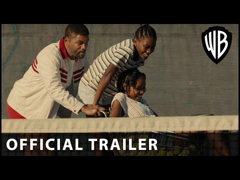 Download KING RICHARD – Official Trailer – Warner Bros. UK & Ireland