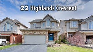 22 Highlands Crescent Collingwood