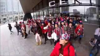 Video Flashmob Ahok Djarot Belanda - part 1, Rotterdam 5 Feb 2017 download MP3, 3GP, MP4, WEBM, AVI, FLV September 2017