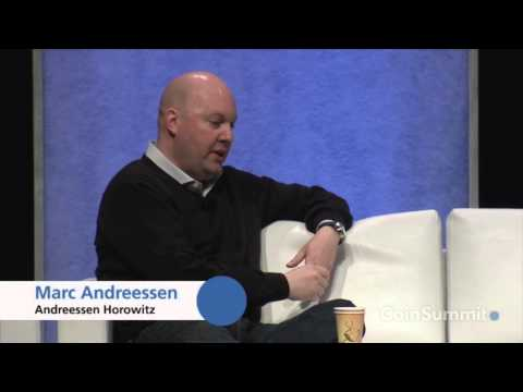 Bitcoin Fireside Chat with Marc Andreessen and Balaji Srinivasan ...