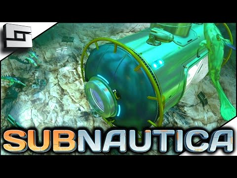 Subnautica Gameplay : STALKER TOOTH FARM! S3E34