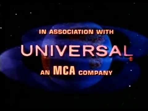 james d. parriott production/IAW universal 1986