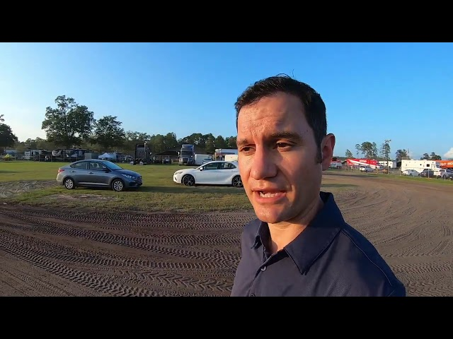 Weege Show: WW Ranch National Post Race