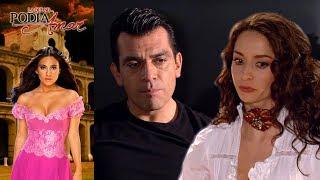 La que no podía amar: Cynthia pone en peligro la relación de Rogelio y Ana Paula | Escena - C16