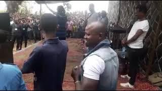 Lij yared new oromo Comedy