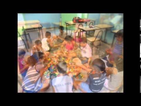 programa mais educação Flora Rica