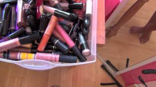 Makeup Collection: 7/30/11