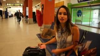 Carnaval TV y Juanita Ringeling viajan con ASSISTCARD