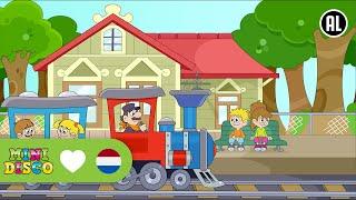 Minidisco - Op Een Klein Stationnetje