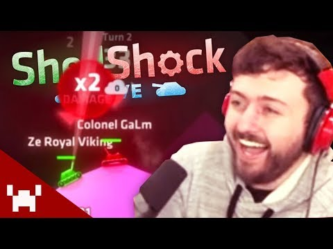 AN INTERESTING SITUATION HERE...  | Shellshock Live w/ Ze, Chilled, GaLm, & Aphex