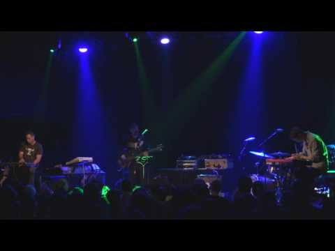 Breaking Biscuits - Little Fluffy Clouds - 10/22/16 - Music Hall of Williamsburgh