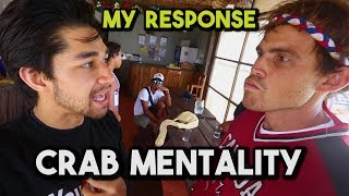 My Life in the Philippines (Response to the HATE)