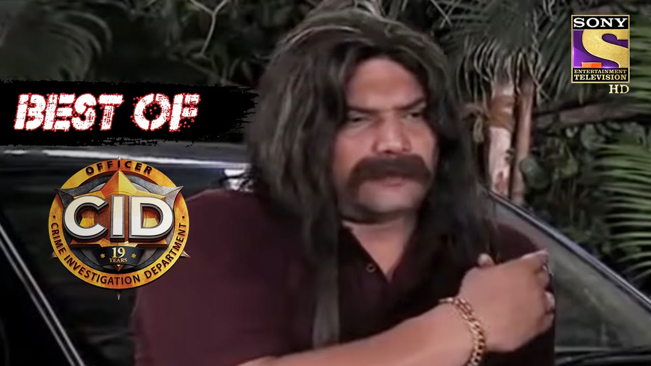 Download Best of CID (सीआईडी) - A Deadly Javelin Throw - Full Episode