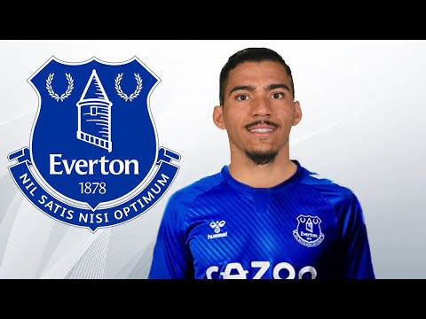 Allan Marques ● Welcome to Everton ● 2020 🔵