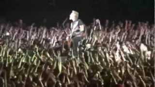 Metallica - 2012.05.10 Warsaw, Poland - The Black Album [P. 2 of 3]