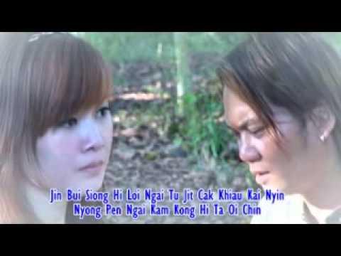 HENGKY CHENG - NG MOI THUNG KHU TO NYA LO NYIN