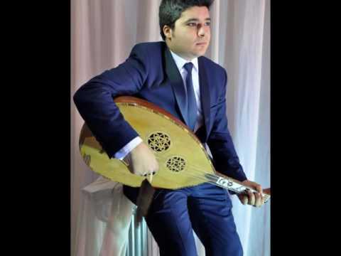 ADLEN FERGNI Intérpréte Un Hawzi (nari Ou Korhti) (musique Andalouse,malouf