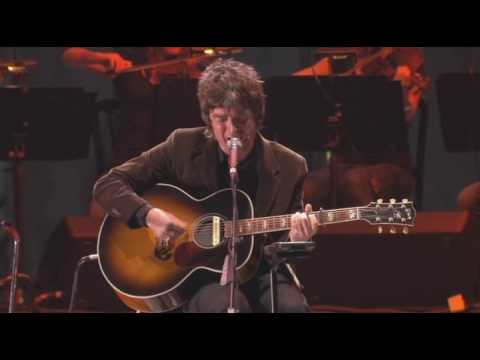 Don't Look Back In Anger - Noel Gallagher (Live for Teenage Cancer Trust)