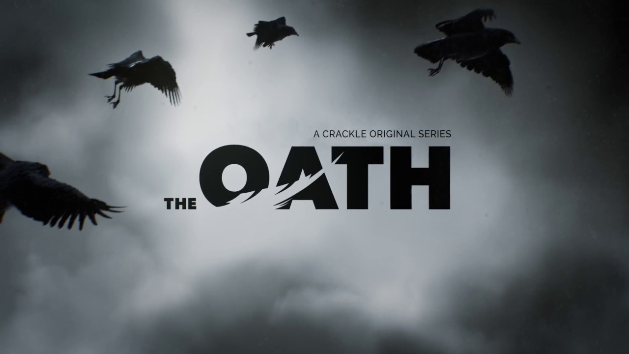 The Oath Trailer: Sean Bean Plays A Dirty Cop In New Crackle