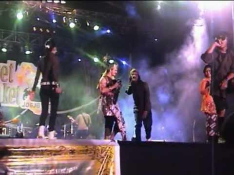 Slamet Man feat Zurai (Slovakia) - Jogja Undercover
