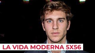 La Vida Moderna 5x56 | Embutidos Pajariel Bembibre 52 - Perfumerías Avenida 71