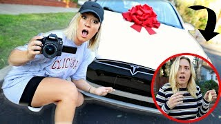 Being Different Youtubers For a Week!!  *something crazy happens!!