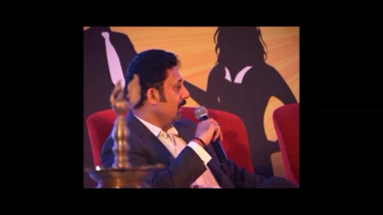 Mr. Rajiv Mohan (M.D.   Cherry Hill Interiors Limited) @ FM Zone India  Leadership Summit, 2013