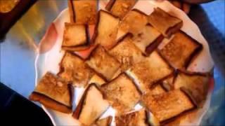 Bread Paysam-sweet Bread Dessert