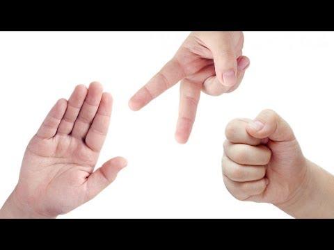 Rock Paper Scissors W Blunder + Itzgator [bottom 5 Vid All Time]