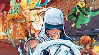 The Flash Movie Villains Revealed?
