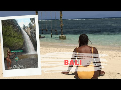 BALI TRAVEL  VLOG - GILI ISLANDS, MOUNT BATUR SUNRISE HIKE