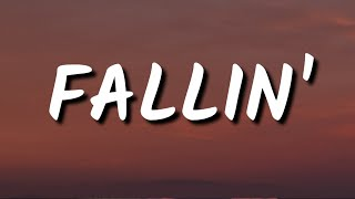 Why Don't We - Fallin' (Lyrics)