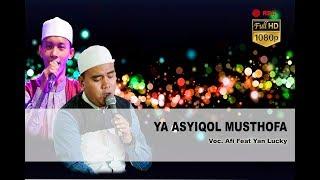 download sholawat az zahir habibi ya muhammad mp3