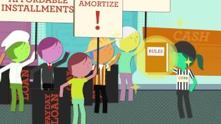 Payday Loans — And How to Fix Them
