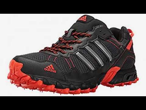 f8b92f45427f6 Must See Shoe Review 2018! Adidas Men s Rockadia Trail M Running Shoe